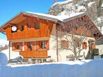 Holiday home 1165023 for 10 persons in Peisey-Nancroix