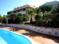 Studio 1165124 for 4 persons in Cefalù