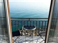 Mieszkanie wakacyjne 1165135 dla 4 osoby w Cefalù