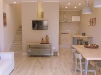 Appartement 1165142 voor 6 personen in San Vito lo Capo