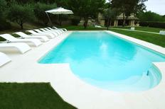 Maison de vacances 1165351 pour 11 personnes , Sant'Ippolito