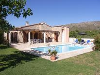 Holiday home 1165357 for 6 persons in Capdepera