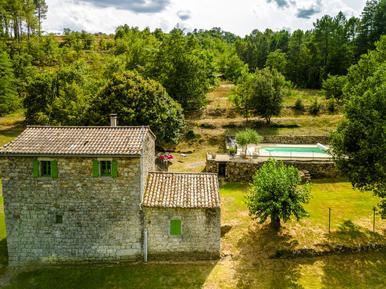 Villa 1165464 per 5 persone in Saint-Genest-de-Beauzon