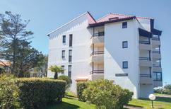 Appartement de vacances 1165527 pour 2 adultes + 1 enfant , Anglet