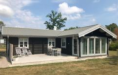 Holiday home 1165557 for 6 persons in Trummenäset
