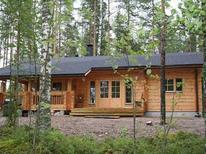 Holiday home 1165612 for 4 persons in Mikkeli