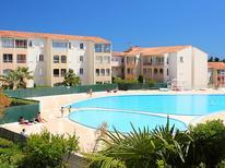 Appartement de vacances 1165629 pour 5 personnes , Fréjus