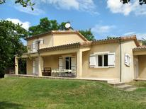Holiday home 1165821 for 8 persons in Chirols