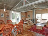 Maison de vacances 1165838 pour 6 personnes , Lodskovvad