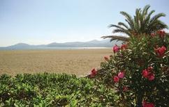 Appartement de vacances 1165867 pour 3 personnes , Argelès-sur-Mer