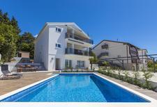 Appartement de vacances 1165904 pour 6 personnes , Dramalj
