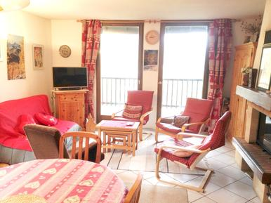 Holiday apartment 1165936 for 8 persons in Le Monêtier-les-Bains