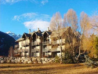 Appartamento 1165936 per 8 persone in Le Monêtier-les-Bains