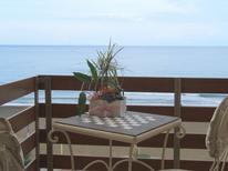 Appartement de vacances 1166006 pour 4 personnes , Marina di Castagneto Carducci