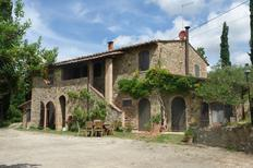 Holiday home 1166024 for 4 persons in San Gimignano
