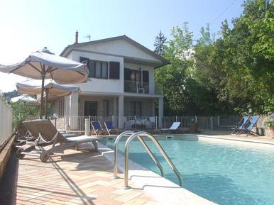 Villa 1166028 per 8 persone in Sassetta