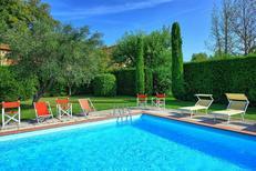 Ferienhaus 1166041 für 10 Personen in Segromigno in Monte