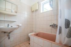 Mieszkanie wakacyjne 1166249 dla 5 osób w Slatine
