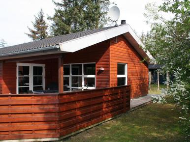 Holiday home 1166348 for 8 persons in Lodskovvad