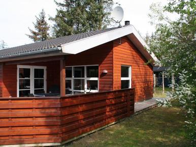 Villa 1166348 per 8 persone in Lodskovvad