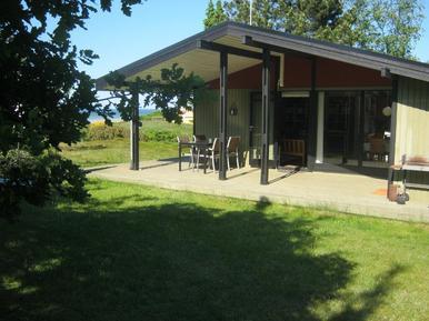 Ferienhaus 1166365 für 6 Personen in Bønnerup Strand