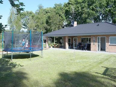 Casa de vacaciones 1166366 para 10 personas en Helberskov
