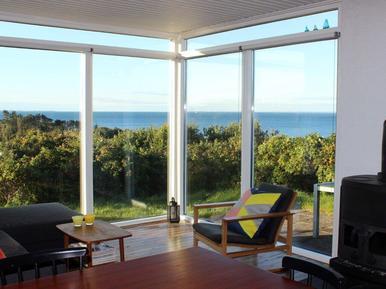 Casa de vacaciones 1166374 para 6 personas en Monsbjerg-Hælgenæs