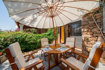 Holiday apartment 1166560 for 9 persons in Baja Sardinia
