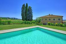 Ferienwohnung 1166579 für 4 Personen in Castelfalfi