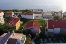 Appartement 1166585 voor 6 personen in Miletici