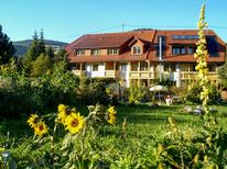 Holiday apartment 1166608 for 6 persons in Bernau im Schwarzwald