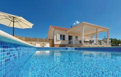 Dom wakacyjny 1166692 dla 6 osób w Krkovic