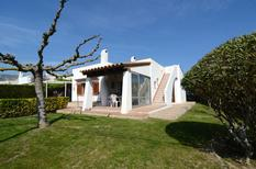 Ferienhaus 1166707 für 8 Personen in Torre Vella
