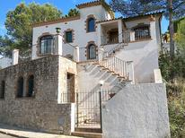 Holiday home 1166726 for 6 persons in Begur