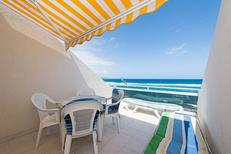 Studio 1166734 for 2 persons in Las Palmas de Gran Canaria