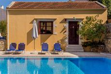 Holiday home 1166742 for 2 adults + 1 child in Douliana