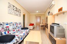 Holiday apartment 1167434 for 3 persons in Benidorm