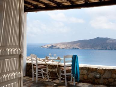 Vakantiehuis 1167587 voor 12 personen in Aghios Sostis