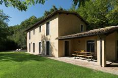 Ferienhaus 1167688 für 8 Personen in Sermugnano