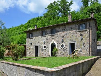 Vakantiehuis 1167690 voor 6 personen in Sermugnano