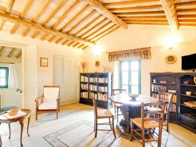 Vakantiehuis 1167691 voor 2 personen in Sermugnano