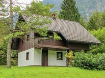 Holiday apartment 1167765 for 4 persons in Bohinj