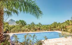 Holiday home 1167945 for 3 persons in San Vito lo Capo