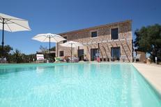 Vakantiehuis 1167978 voor 6 personen in Ses Salines