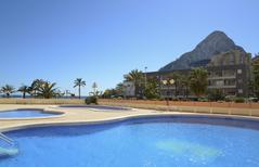 Holiday apartment 1168056 for 4 persons in Calpe