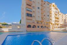 Holiday apartment 1168282 for 4 persons in Calpe