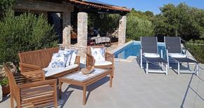 Maison de vacances 1168317 pour 5 personnes , Uvala Pernatice