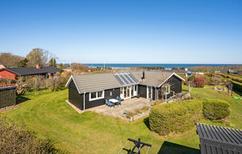Maison de vacances 1168404 pour 6 personnes , Bønnerup Strand