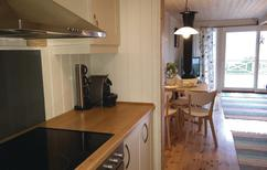 Holiday home 1168455 for 6 persons in Lauvtangen