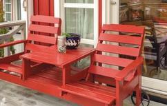 Villa 1168455 per 6 persone in Lauvtangen